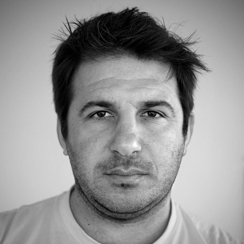 Giorgos Moutafis