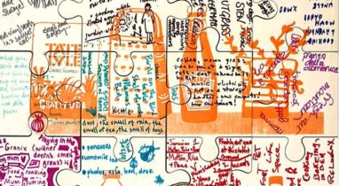 Το πρώτο μεταπτυχιακό για την Τέχνη στην Υγεία και Κοινωνική Αλλαγή