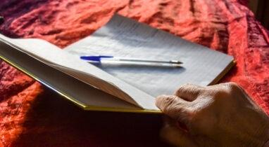 Προσωπικές ιστορίες: Ασθενής εξηγεί τί τον ώθησε να μοιραστεί τη δική του εμπειρία πέντε χρόνια μετά τη διάγνωση