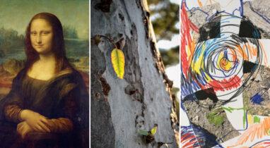 Παγκόσμια Ημέρα Τέχνης 2021 : «Η Τέχνη είναι το δέντρο της ζωής»